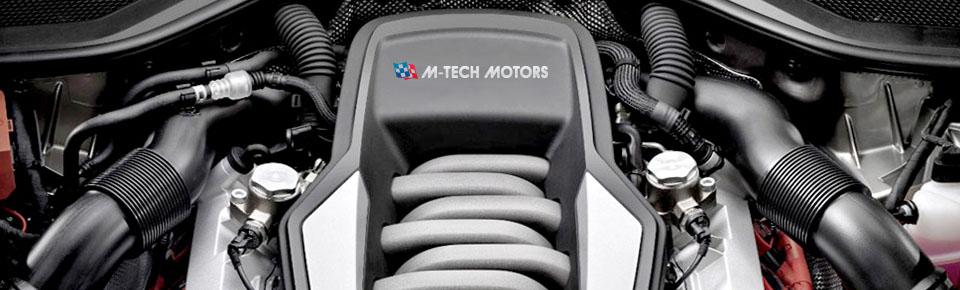 M-Tech Motors Mississauga
