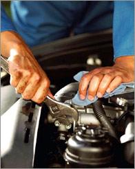 Mississauga Vehicle Maintenance