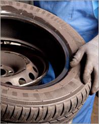 Mississauga Tire Rotation